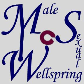 Male Sexual Wellspring Center Home Page
